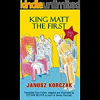 King Matt the First : A Classic Kids' Book written by Janusz Korczak , Teaching Empathy, Dealing with Difficulties, and…