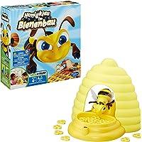 Hasbro Spiele B5355100 – Honungsklau i bikupa, förskola