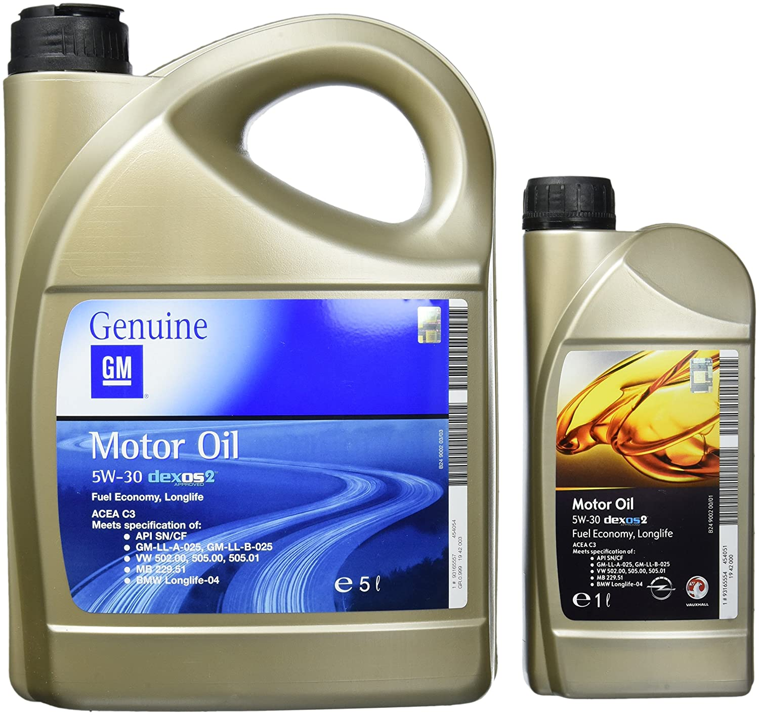 Engine oil GM-5W30: characteristics, reviews, how to distinguish the original from the fake 34