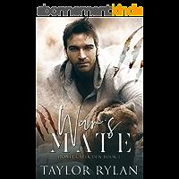 War's Mate: Honey Creek Den Book 1 (English Edition)