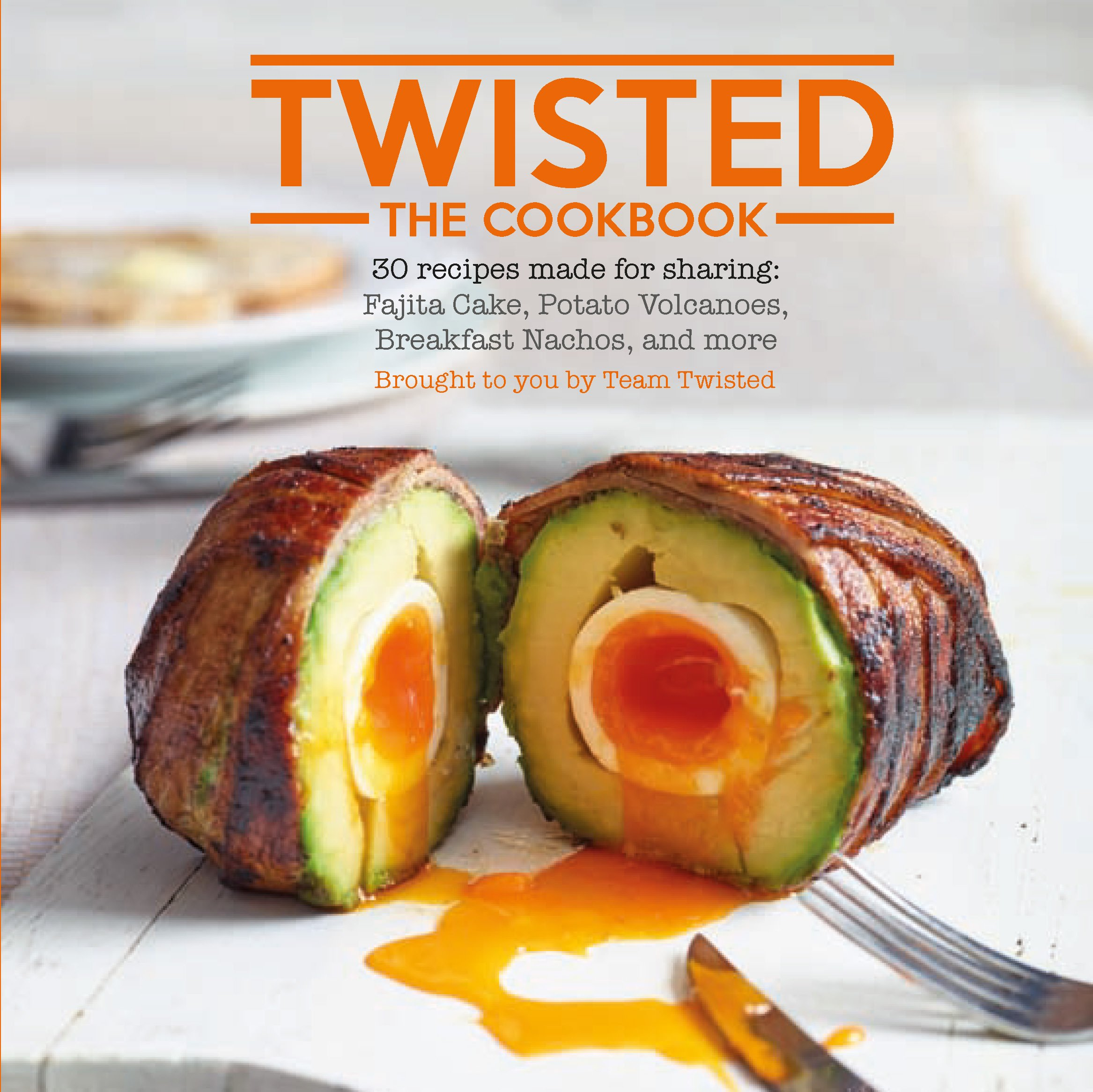 Twisted the cookbook team twisted 9781849758444 amazon books forumfinder Image collections