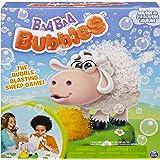 Spin Master Games 6054455 - Baa Baa Bubbles, Seifenblasen-Spiel für die ganze Familie