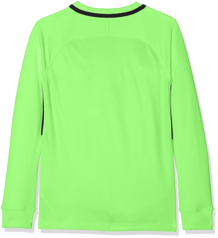 c49122d25 Nike Children s Park Goalie Iii Jersey  Amazon.co.uk  Sports   Outdoors