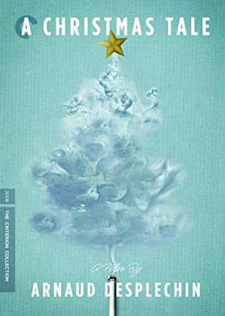 a christmas tale the criterion collection - Christmas Tale