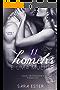 11 homens e uma mulher: Livro 1 - Nick