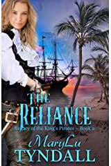 The Reliance (Legacy of the King's Pirates Book 2) Kindle Edition