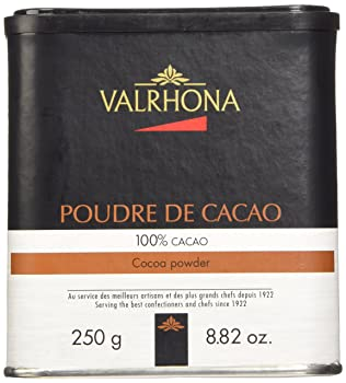 Valrhona Pure Cocoa Powder 8.8 oz