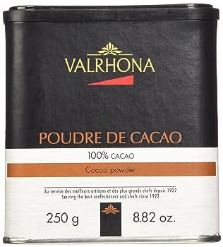 Valrhona 8.8 oz. Pure Cocoa Powder