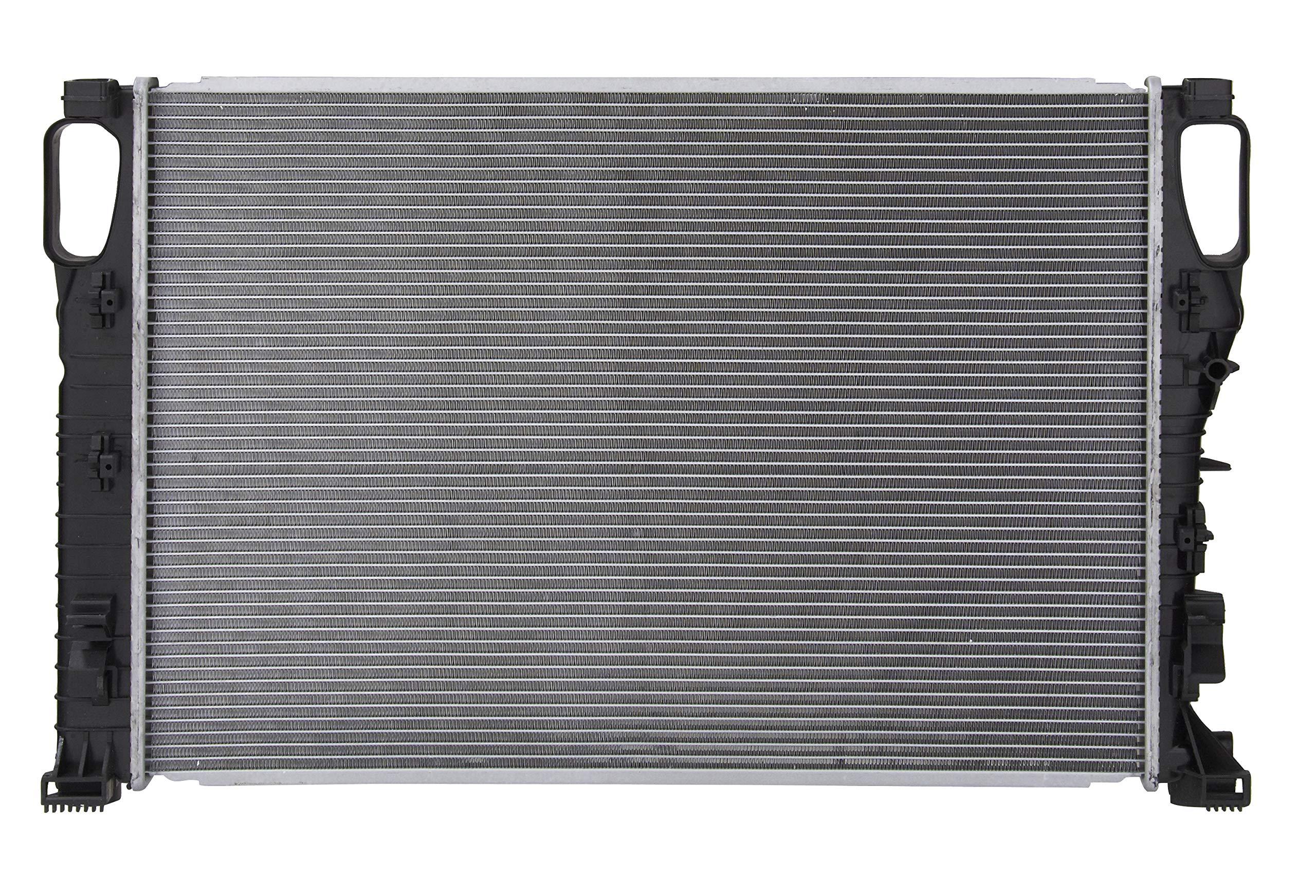 Spectra Premium CU2868 Complete Radiator by Spectra Premium (Image #3)
