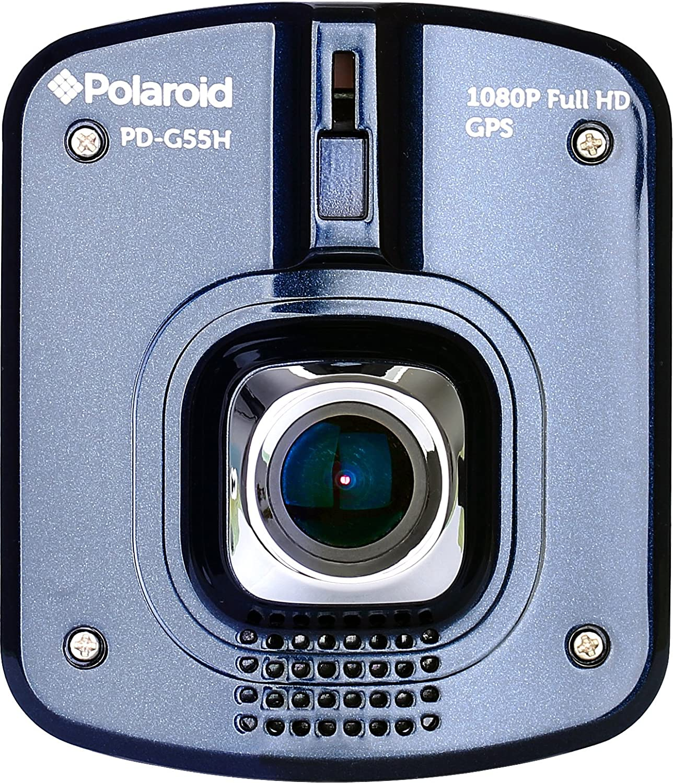 Polaroid PD-E53H Full HD Dash Camera Blue