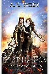 Death Demon (Demon Assassin Series Book 3) Kindle Edition