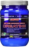 ALLMAX CREATINE MONOHYDRATE, 100% Pure German Micronized, Pharmaceutical grade Dietary Supplement, 400g, 80 Servings per Container