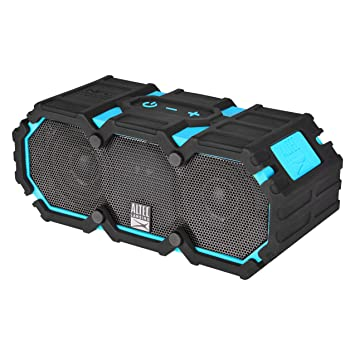 Review Altec Lansing LifeJacket 2