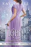 Torn: Novelette Prequel to Cinderella