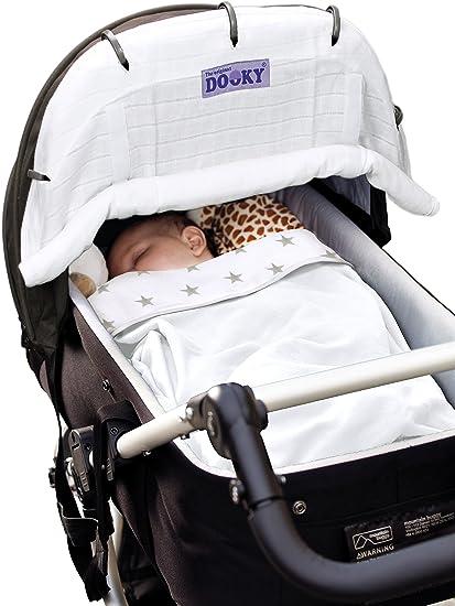 Dooky - Parasol para cochecito de bebé