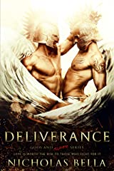 Deliverance: Book Three Finale (Gods and Slaves Series 3) Kindle Edition