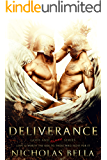 Deliverance: Book Three Finale (Gods and Slaves Series 3)