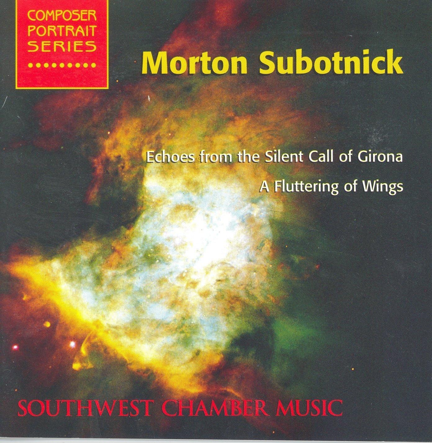 Amazon.com: Southwest Chamber Music: Cage, Carter, Harrison ...
