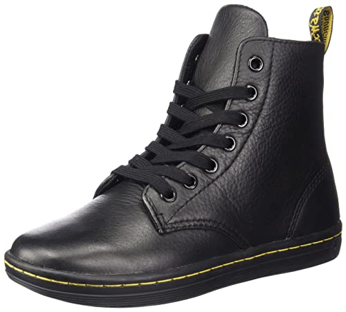 6b457f5e342 Dr. Martens Airwair Usa Llc -- Women's Hackney Lace-Up Fashion Sneaker
