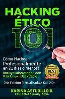 Hacking Etico 101 - Cómo Hackear