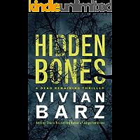 Hidden Bones (Dead Remaining Book 2)