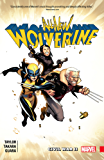 All-New Wolverine Vol. 2: Civil War II (All-New Wolverine (2015-))