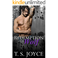Redemption of a Wolf (Red Dead Mayhem Book 4)