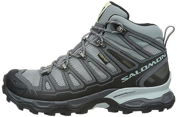 Salomon X Ultra Mid GTX ® Scarpa da Trekking Femminile 7d56fc700b6