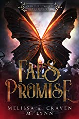 Fae's Promise (Crimes of the Fae Book 3) Kindle Edition