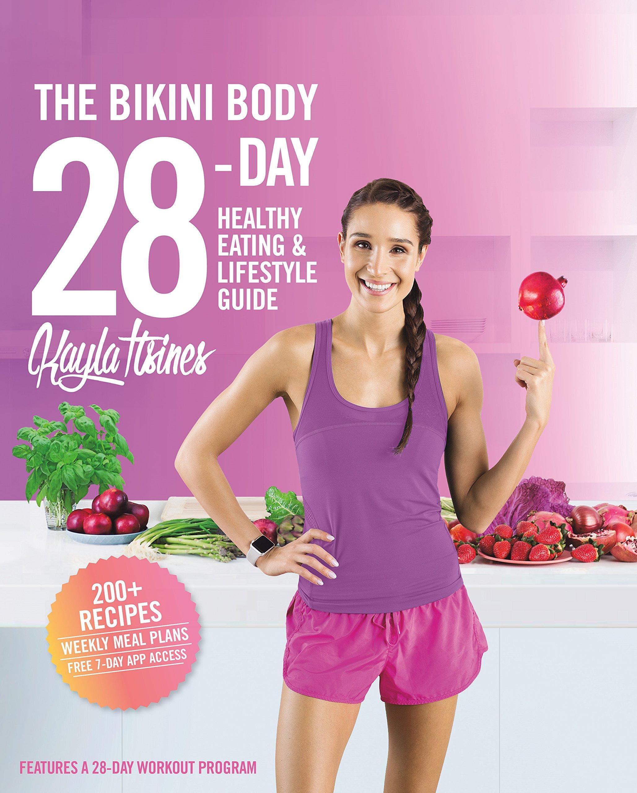 Bikini 28 Day Healthy Eating Lifestyle product image