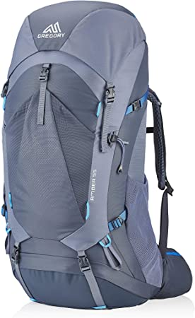 Gregory Mountain Women's Amber 55 Backpack