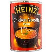 Heinz Chicken Noodle Soup, 400g