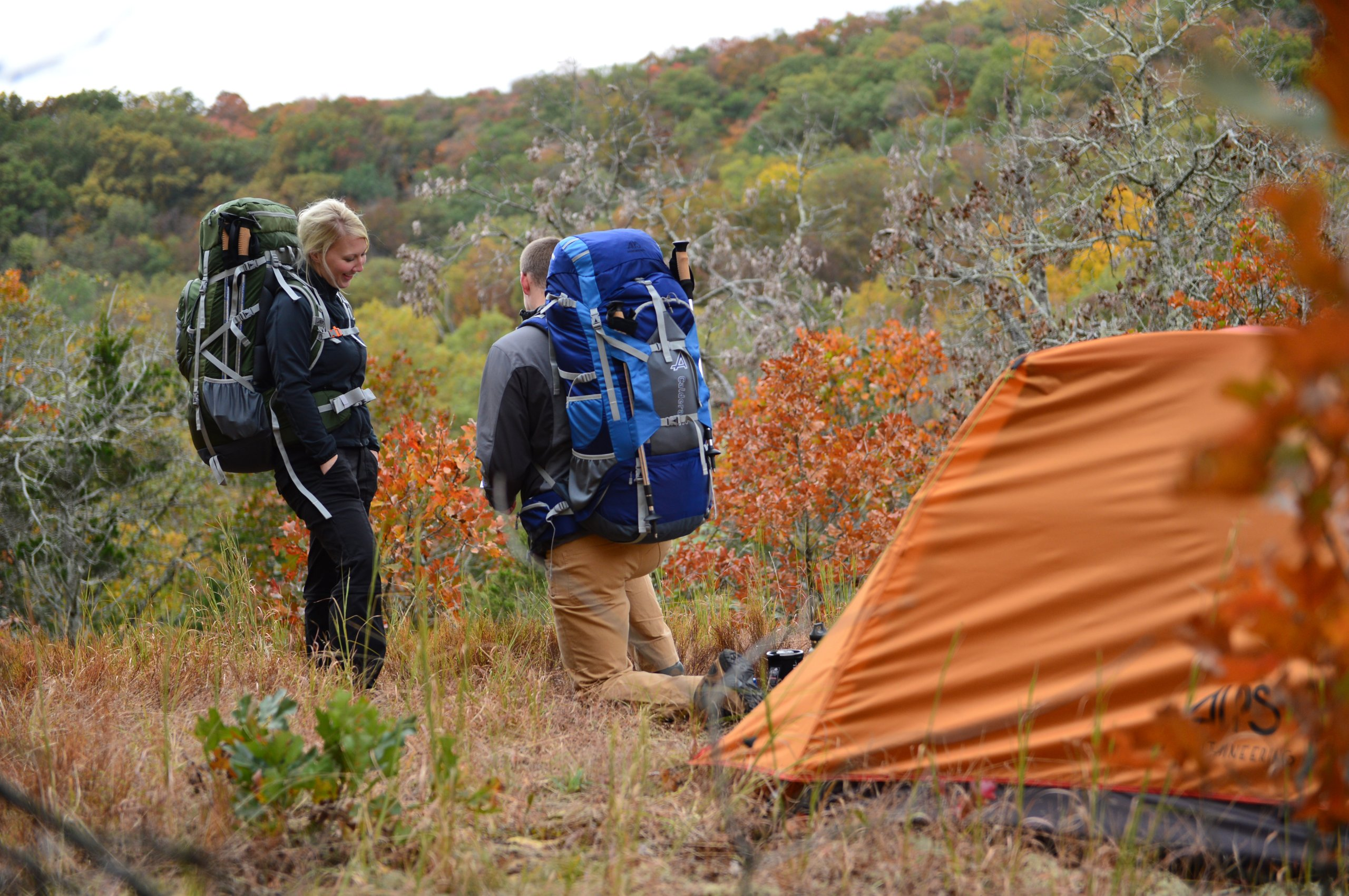 ALPS Mountaineering Zephyr 1-Person Tent by ALPS Mountaineering (Image #5)