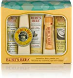 Burt's Bees Essential Kit, 1 ea