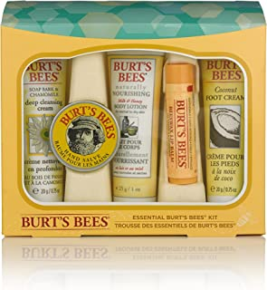 product image for Burt's Bees Essential Kit, 1 ea