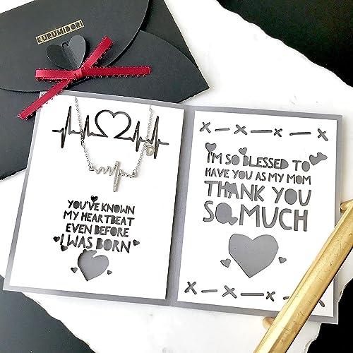 amazon com kurumidori personalized mother s day jewelry gifts