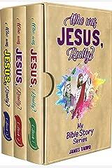 Who Was Jesus, Really?: Books 1-3 (Boxset) Kindle Edition
