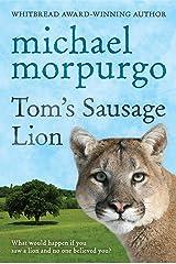 Tom's Sausage Lion Kindle Edition