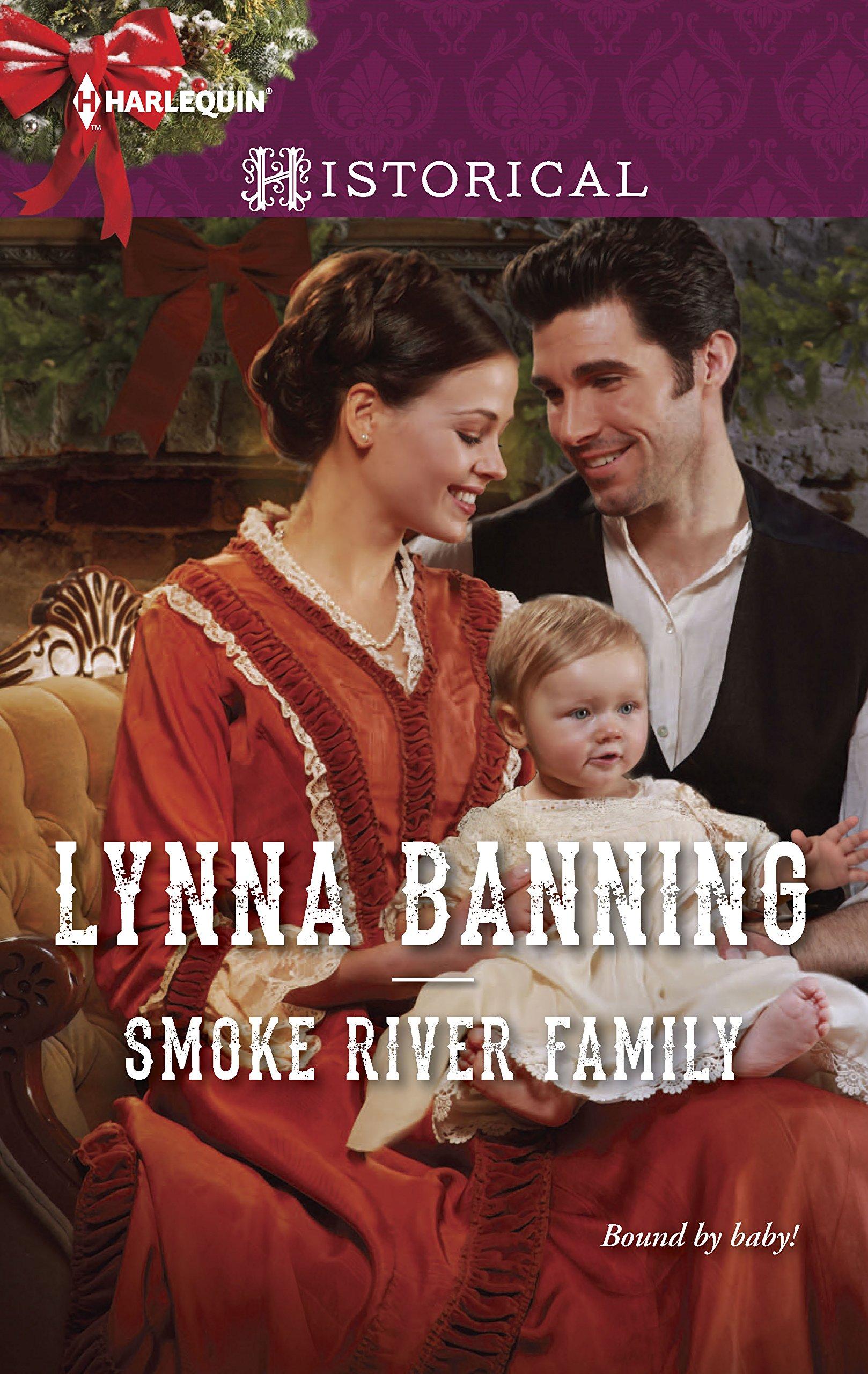 Smoke River Family (Harlequin Historical) pdf