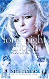 Long Night Moon: A Young Adult Paranormal Novel (Seasons of the Moon Book 3)