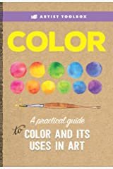 Artist Toolbox: Color Kindle Edition