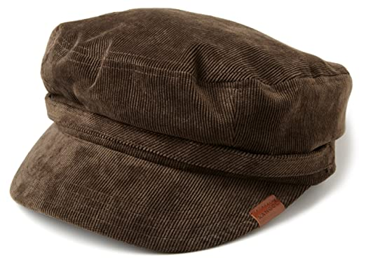 Kangol Cord Fisherman Men s Hat Loden Large  Amazon.co.uk  Clothing 139dd1d085e0