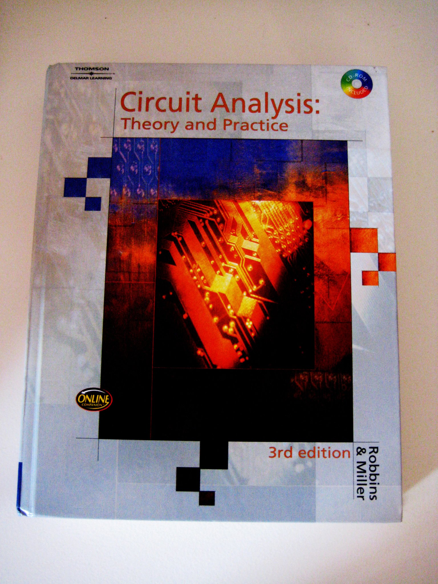 Circuit Analysis: Theory and Practice/Instructor's Solution