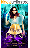 Fae Bound: Paranormal Fae Academy Romance (Finishing School for Faery Brides Book 3)