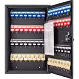Barska CB13264 64 Position Key Cabinet with Combo Lock