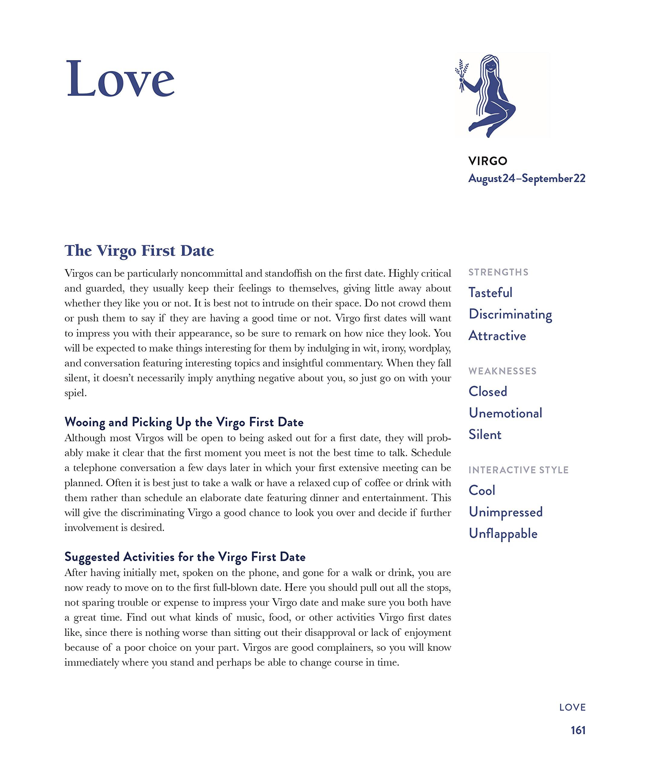 scorpio dating tips #6