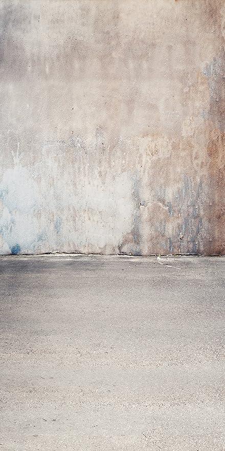 Muzi D 5695 Fotohintergrund Für Verwitterte Betonwand Kamera