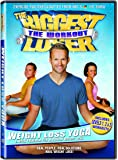 BIGGEST LOSER:WEIGHT LOSS YOGA