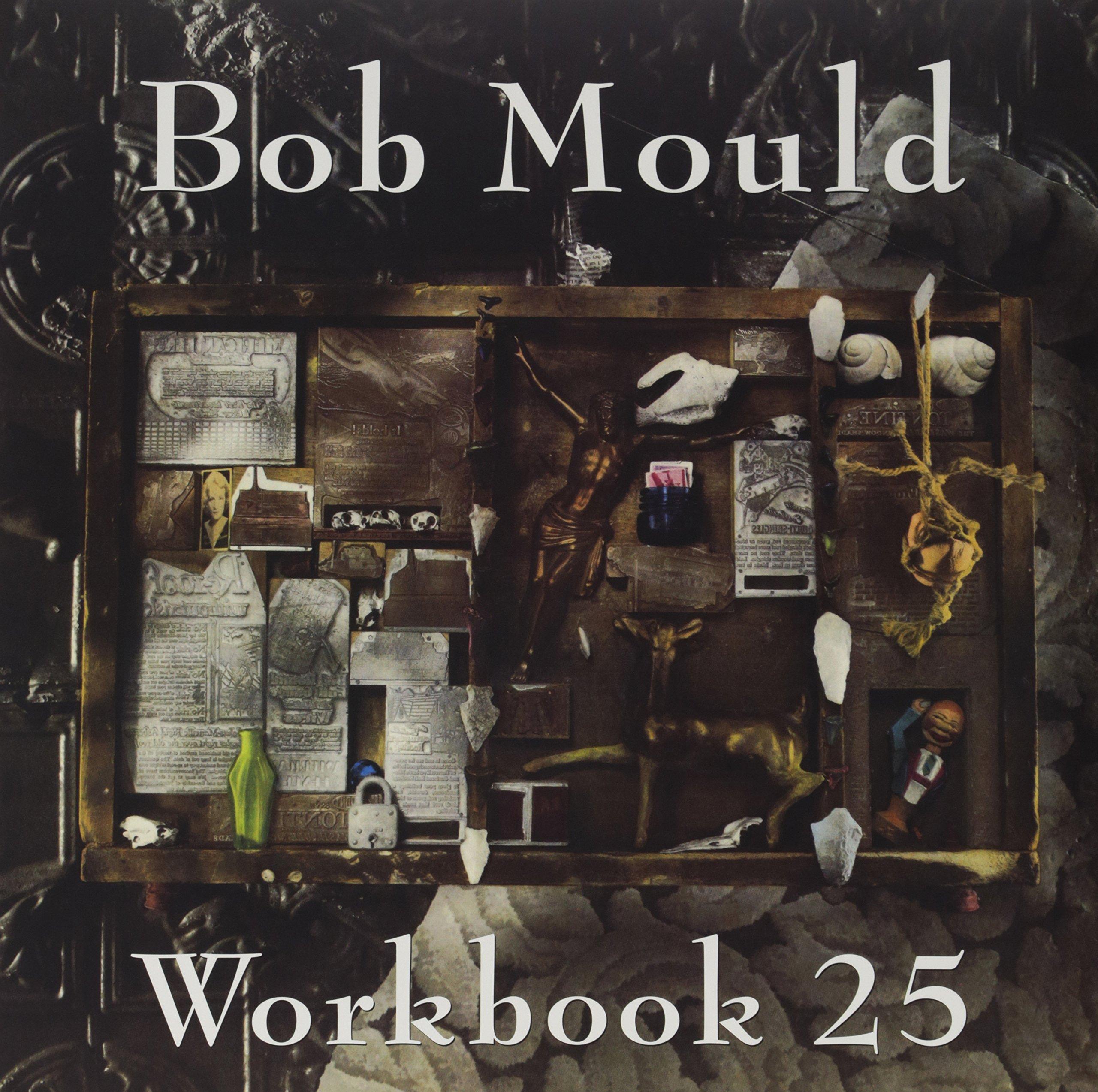Workbook 25 by VINYL