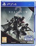 Destiny 2 w/ Salute Emote (Exclusive to Amazon.co.uk) (PS4)
